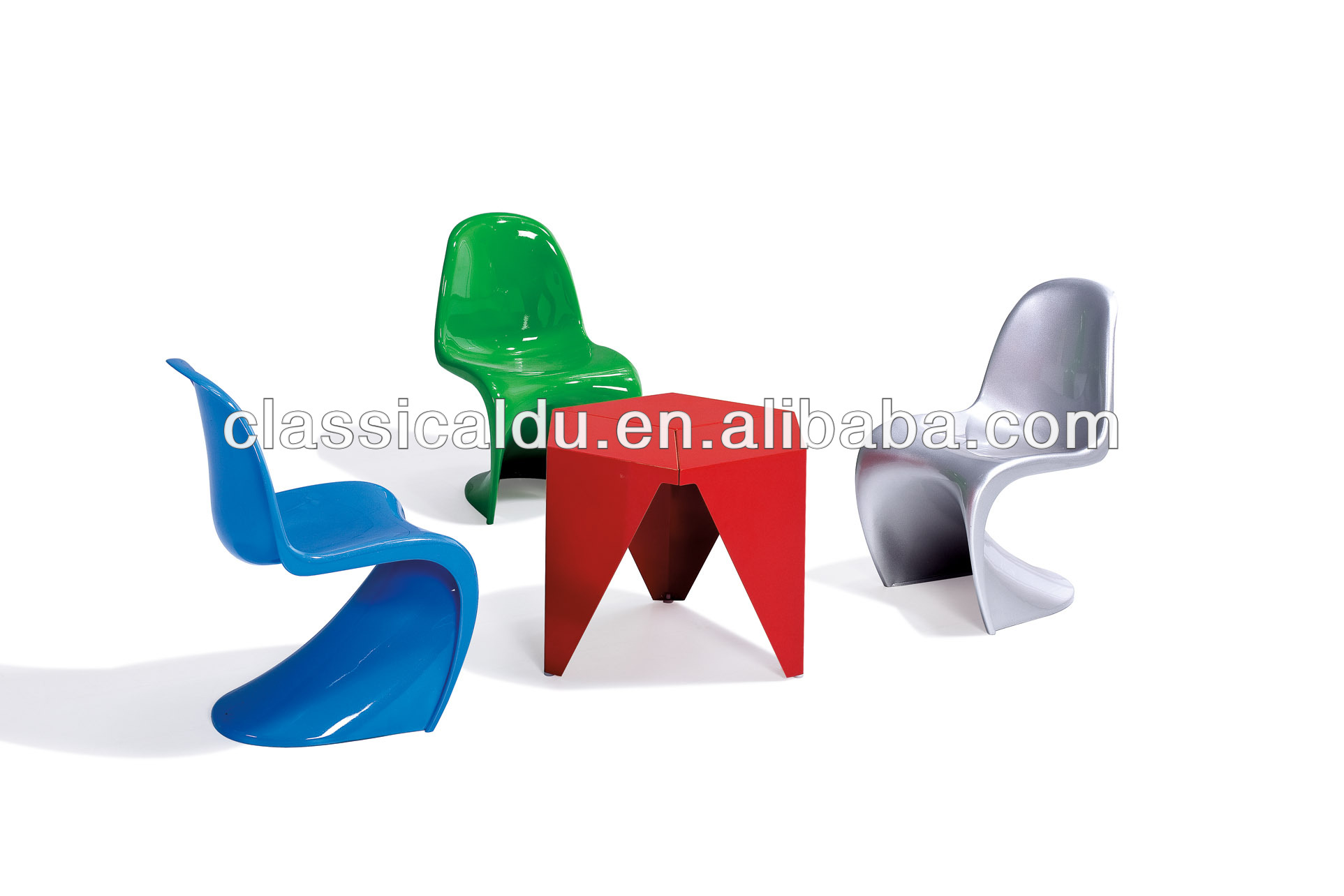 Panton Chair Panton Chair Verner Panton