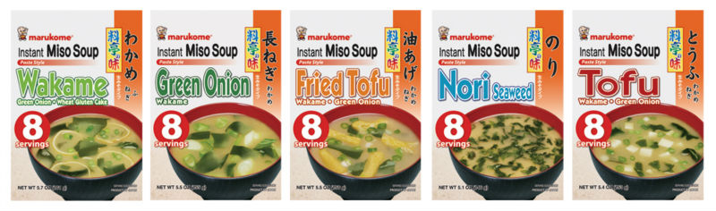 High quality miso matches with organic soybean made in Japan and used in japan
