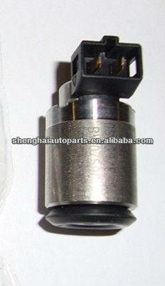 257416 solenoid AL4 DPO Gearbox OE Pressure Regulator RENAULT CITROEN PEUGEOT FIAT