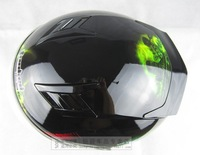 Tanked racing T536 ABS material 54/62 cm winter helmet helmets for motorcycle safety helmet