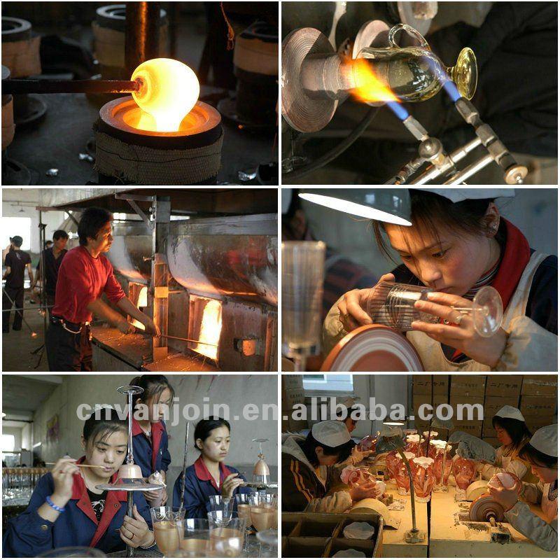 Top Grade de vidro champanhe ta�a-Vidro-ID do produto:650523327 ...