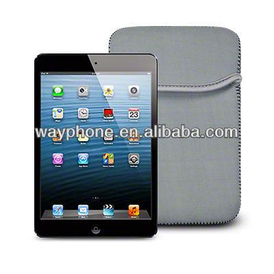 K1015 Neoprene Case pouch For iPad mini
