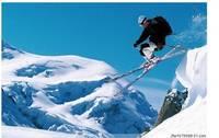 Женская куртка для лыжного спорта warmc