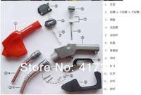 Automatic Shut-off Fuel Transfer Nozzle TSN-11