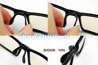 Защитные очки 3pcs /Set Fashion Computer&TV Radiation Protection Eyeglasses
