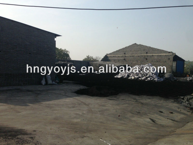 factory granule coconut shell activated carbon/charcoal
