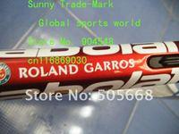 Теннисные ракетки марка APD Открытого чемпионата Франции