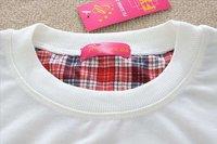 women casual hoodie /Spring hoodies 2012 new,ladeis elegant autum,womens tops,(Thin),White,A1160