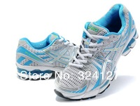 Женские кроссовки Shipping Gel Kayano 17 Running shoes Eur 40-46