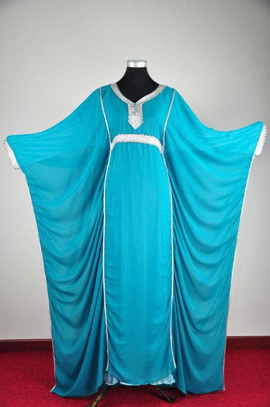Jalabiya, Abaya,islamic gown,Islamic Dress ,bridal dress,muslim kaftan,jilbab,latest design of muslim dress