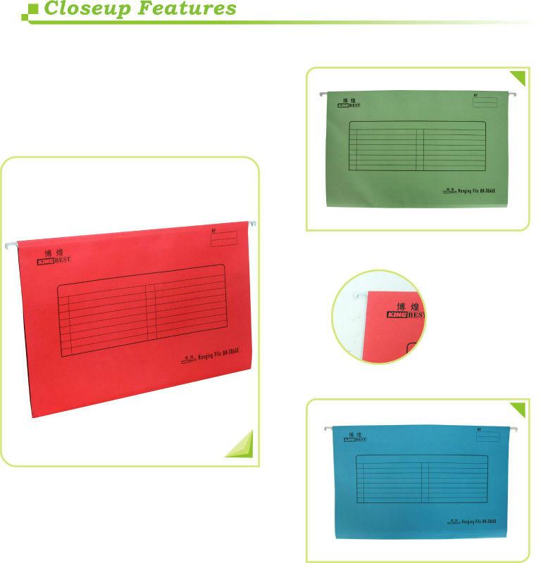 2013 for wholesale suspension file/hanging file folder/hanging file folder bag