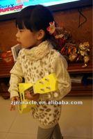 Свитер для девочек Girl cashmere with wool clothes