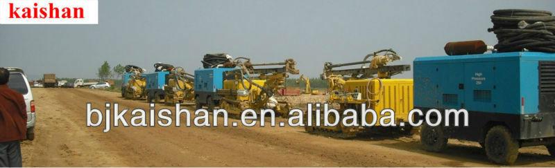 Kaishan LGCY-12/12 air compressor 220v