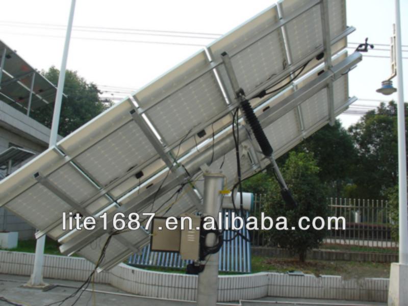 motor solar linear actuator ;linear actuator solar tracker, View solar ...