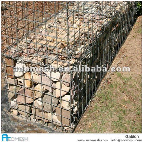 bronjong kawat gabion