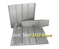 Оборудование для электроэнергии Brand New Aluminum Project Box Electronic DIY #AD03