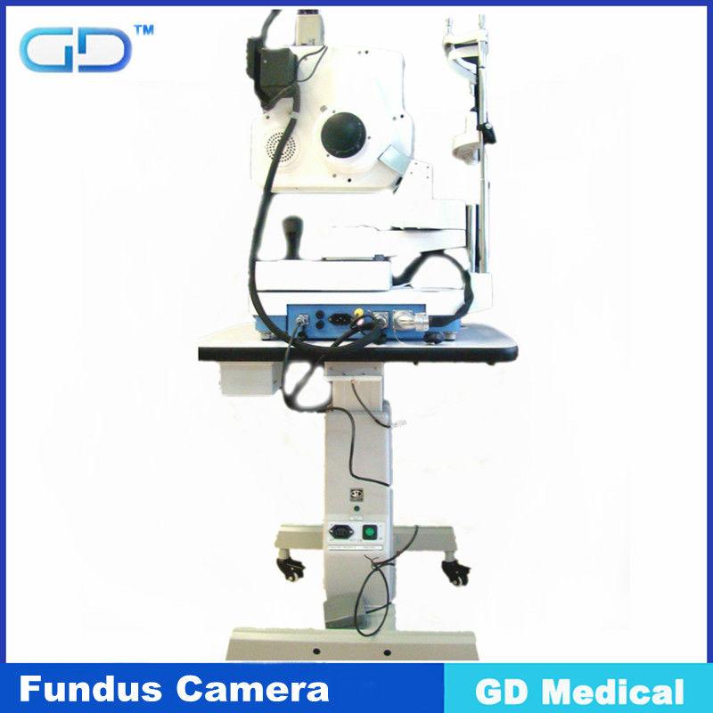 Fundus Camera Design 001 New Design With China Fundus Camera