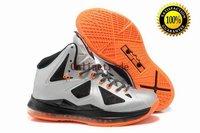 Мужская обувь для баскетбола Trainers X 10
