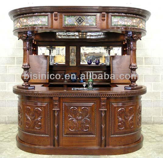 de madera maciza mueble barmueble barsilla de la barratabla de