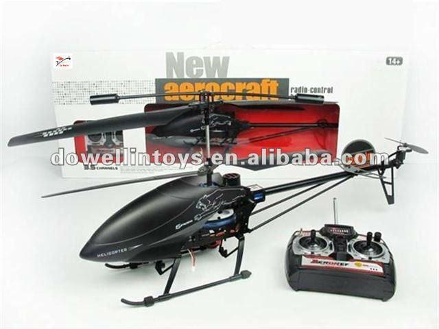 Venda quente de bell de 430 rc turbina helicóptero lx - marc