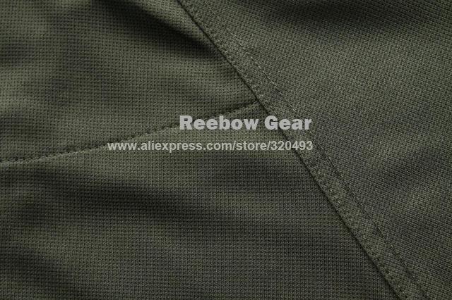 Вмс США АРМИЯ Тактический Коротким рукавом мужская причинно открытый быстрое высыхание рубашки мужской военная SWAT Рубашка бесплатно доставка