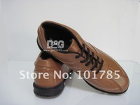Free shipping classic man's golf shoes