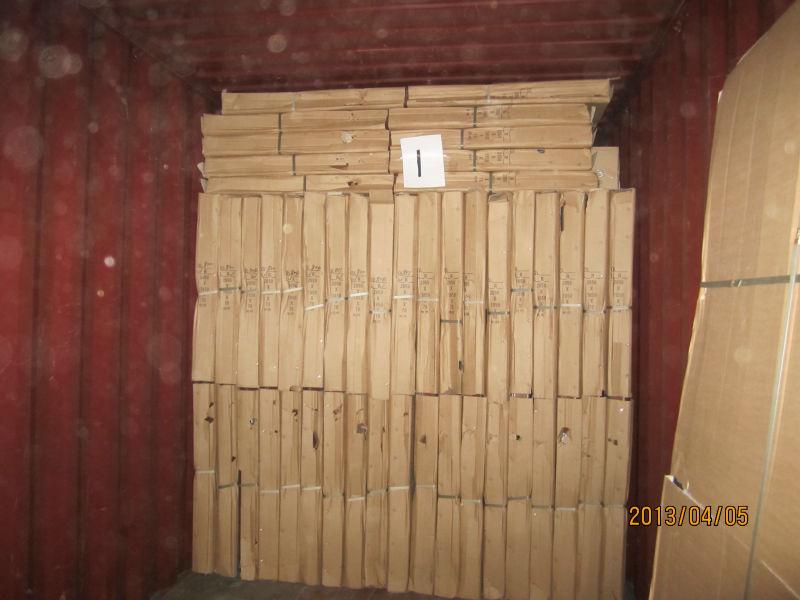 Ws 5006 oak solid wood exterior door solid wood interior for Solid wood french doors