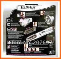 Инструменты для укладки волос OEM 4 1 4 in 1 Rotating Brush