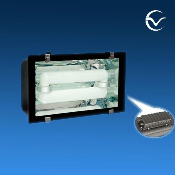 IP65 AC85-265V Bridgelux led parking lot lights luminaire light us and china