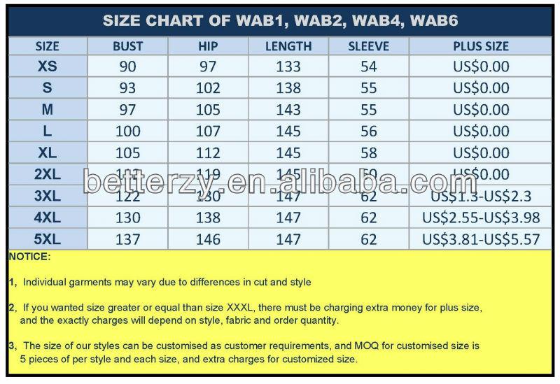 2015 latest baju kebaya muslim with 2 layers composite silk fabric design KJ-WAB7036