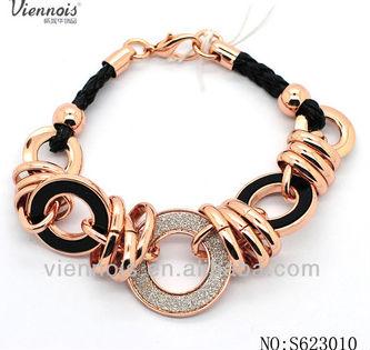Wholesale new fashio<em></em>nable jewelry bracelet vners