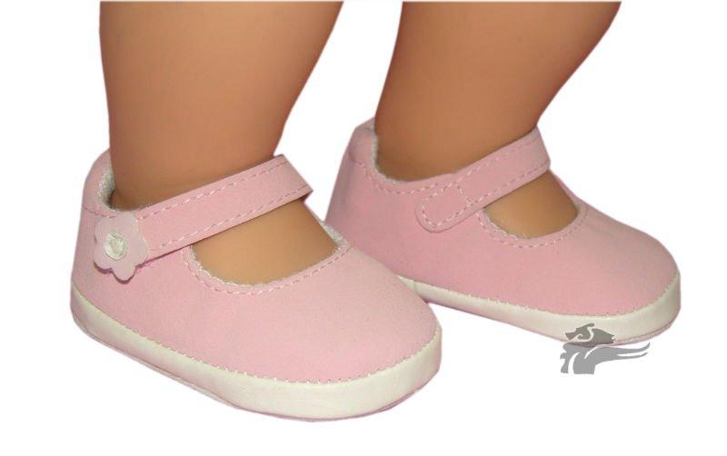 Как сделать обувь своими руками для беби бона