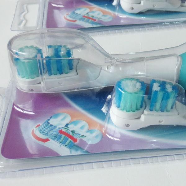 Электрическая зубная щетка deisgn &