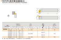 Промышленная машина MITSUBISHI CCMT09T304 US735 , sclcr,