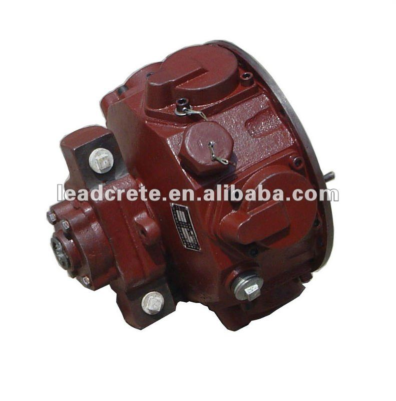 TMH Series Easy Operation Blast-proof used for Air Winch Pneumatic Piston Motor