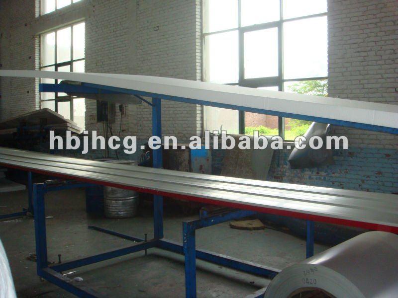 high density polyurethane foam panels