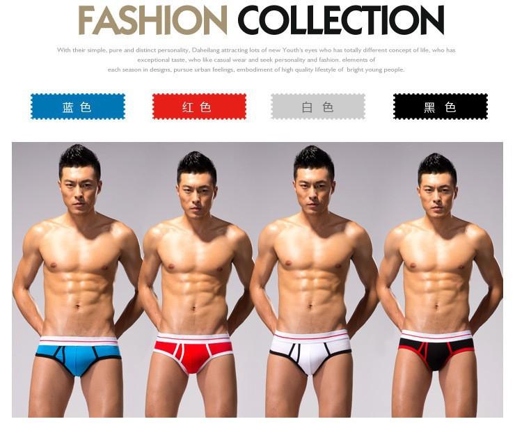 Мужские боксеры New Better quality 1PCS Sexy Men Boxer Shorts Men's Boxers Mens underwear