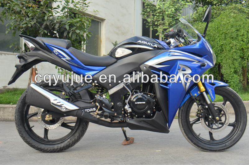 Hot 200cc Chinese Sport Bikes
