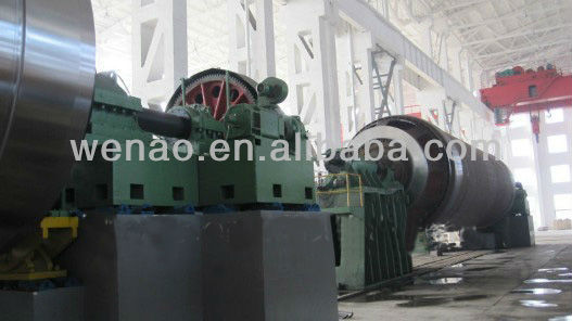 air swept coal mill/ ball milling machine/ball mill manufacturer