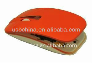 Cheap Wireless Accessories 2.4Ghz Floating Mouse