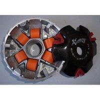 Охлаждение двигателя и Аксессуары GY6/variateur 50cc 139QMB GY6