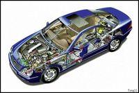 Коммутатор OEM Volkswagen Sagitar Magotan 6 Daochejing chrome