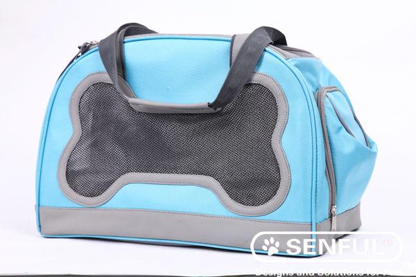 Fabric Pet Kit Bag