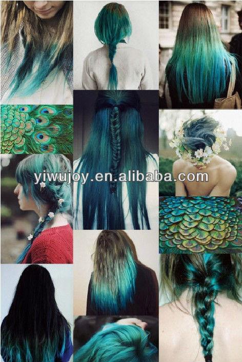 мелки для волос на темных волосах фото