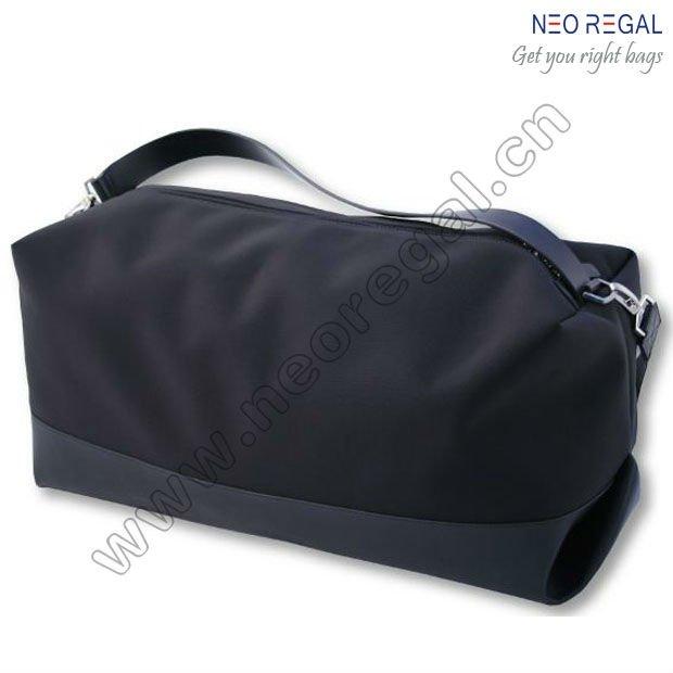 designed fashion duffel bag