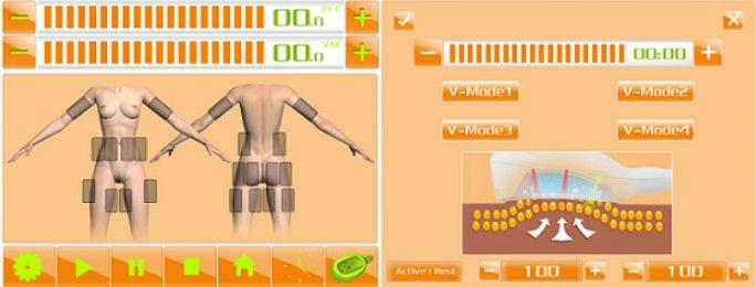 キャビテーション痩身のためのホットなcrylipolysisマシン仕入れ・メーカー・工場