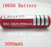 Аккумулятор 8 /ultrafire 3000mAh 18650 li/ion