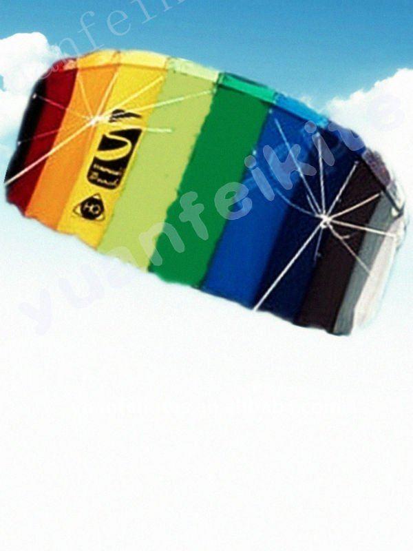 kitesurfing kites/the kite factory/inflatable kite/ double power
