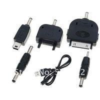 Зарядное устройство для мобильных телефонов 2600mAh Portable Solar Charger USB Solar Power Charger 5pcs/lot