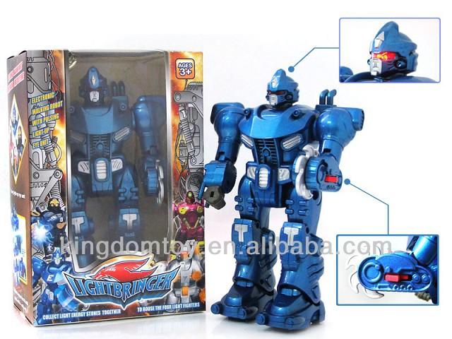 Robot Boy Toy New Boy Toys Walking Robot